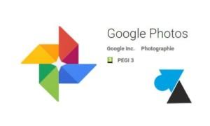 Nuevas funciones en Google Photos