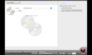 Cómo grabar en Yosemite (Mac OS X 10.10)