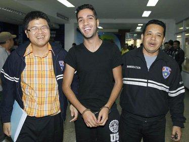 El FBI busca a un hacker argelino detenido en Bangkok