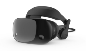 VR Headset para Windows se actualiza desde Samsung