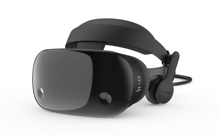 VR Headset para Windows se actualiza desde Samsung