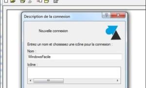 HyperTerminal en Windows 7