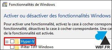 ¿No puede abrir una VMware Workstation Pro / Player VMware con Windows 10?