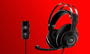 HyperX presenta Cloud Revolver S, los primeros auriculares envolventes 7.1 Plug-and-Play de la marca