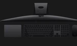 iMac Pro: Apple complica la vida de los profesionales con RAM y SSD que son muy difíciles de cambiar