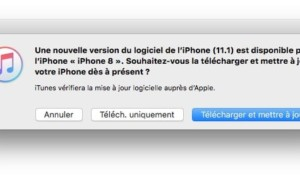 iOS 11.1 disponible para iPhone, iPad y iPod touch