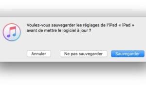 iOS 9.3.2 : actualización disponible para iPhone, iPad, iPod