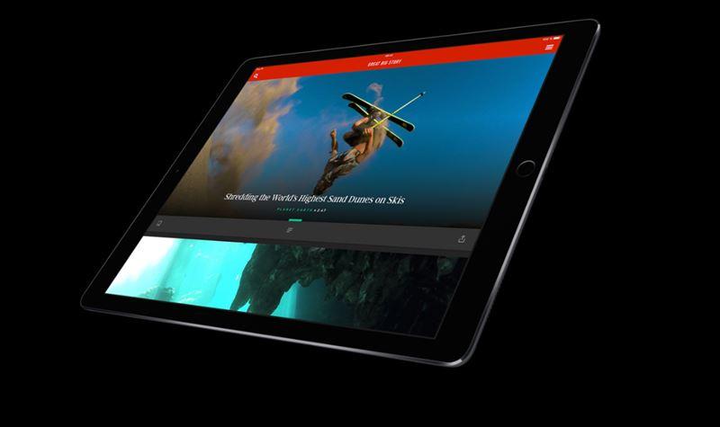 Oficial de Apple iPad Pro de 10,5 pulgadas: SoC A10X, pantalla de 120 Hz, todo lo que sabemos