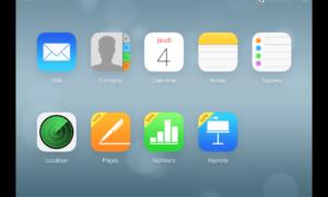 Unidad iCloud: habilitar y configurar en Mac OS X Yosemite e iOS 8