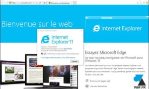 Buscar Internet Explorer en Windows 10