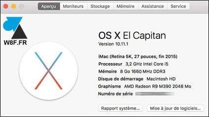 Adición o cambio de la RAM de un iMac de 27 pulgadas