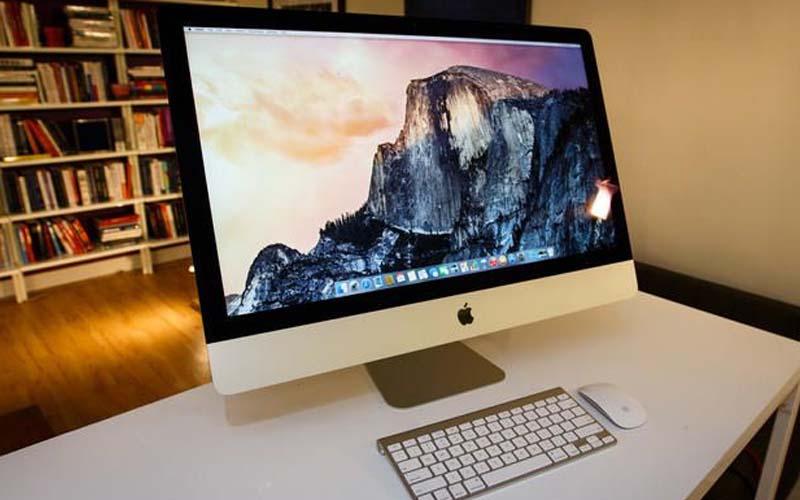 iMac Pro: parte de la hoja de datos de fugas, y es bastante prometedor