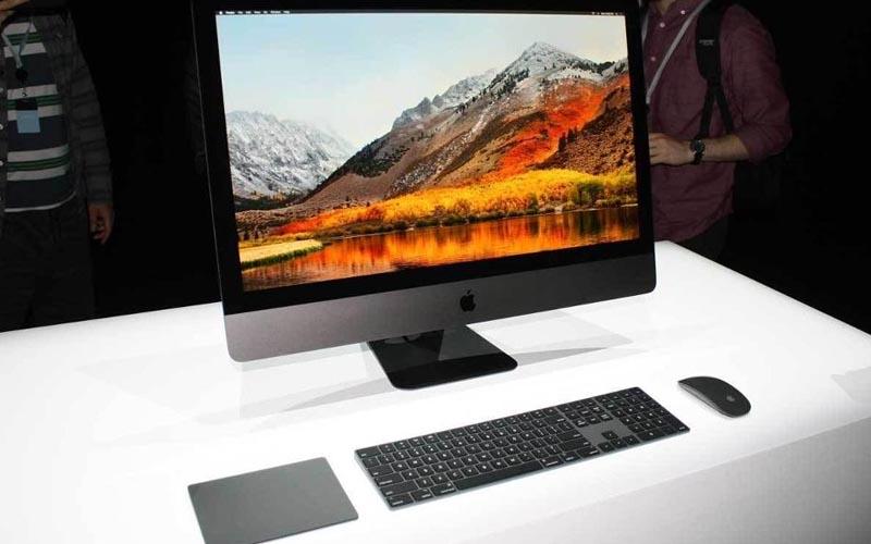 El iMac Pro todas las opciones deberían costar más de 17.000 dólares!