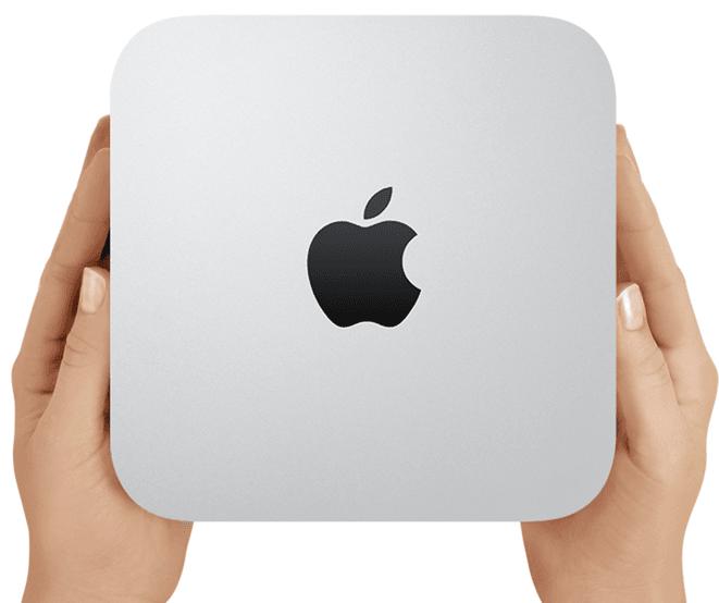 iMac Retina 5K, Mac mini, iPad Air 2, iPad mini, Yosemite....