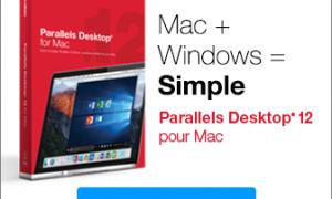 Instalación de macOS High Sierra con Parallels Desktop (VM)