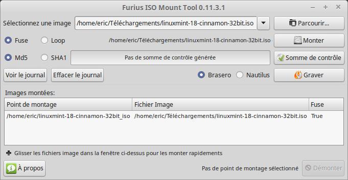 Cómo ver el contenido de un archivo ISO