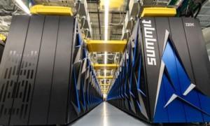 Cumbre de IBM: La supercomputadora más rápida del mundo está de nuevo en Estados Unidos
