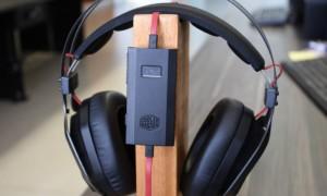 Revisión: MasterPulse Pro Master Cooler Headset