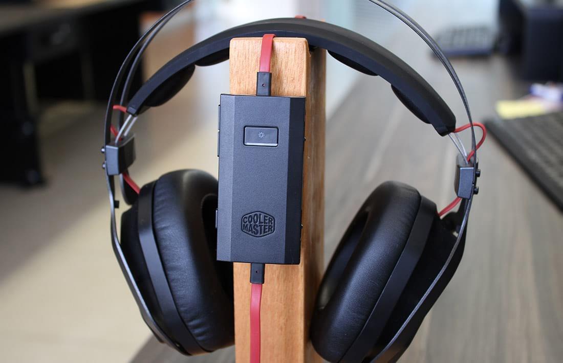 Reseña escrita por: OEX Hs206 Headset