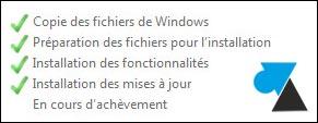 Instalar la actualización de creadores de otoño de Windows 10 (1709) 8
