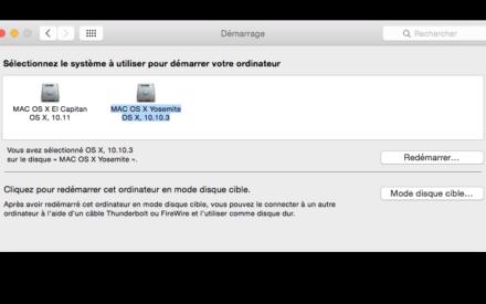 Instalar El Capitan Mac OS X 10.11