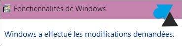 Instalar .NET Framework 3.5 en Windows 8 y 8.1