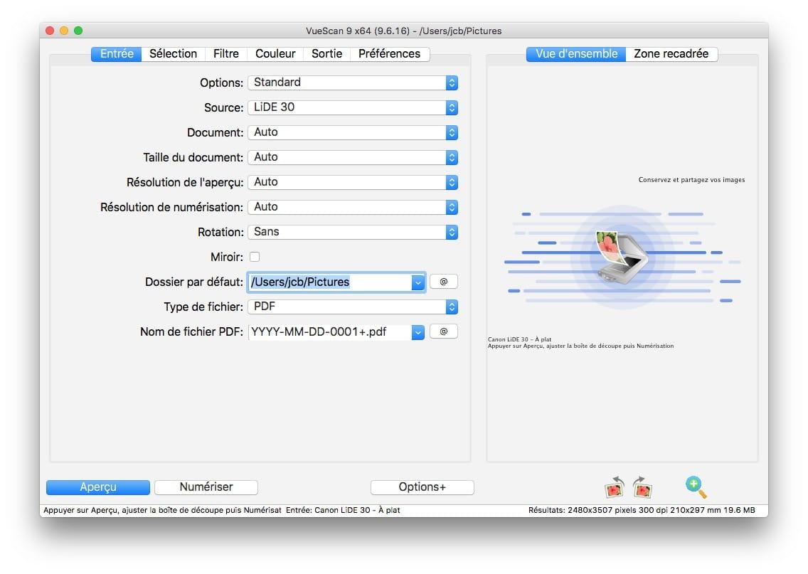 Instalar un escáner en un Mac: ¡todas las soluciones!