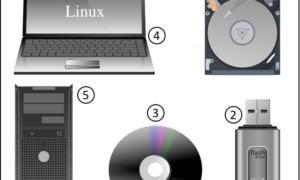 Linux en su PC
