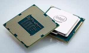 Intel presenta el chip Core i9 para portátiles