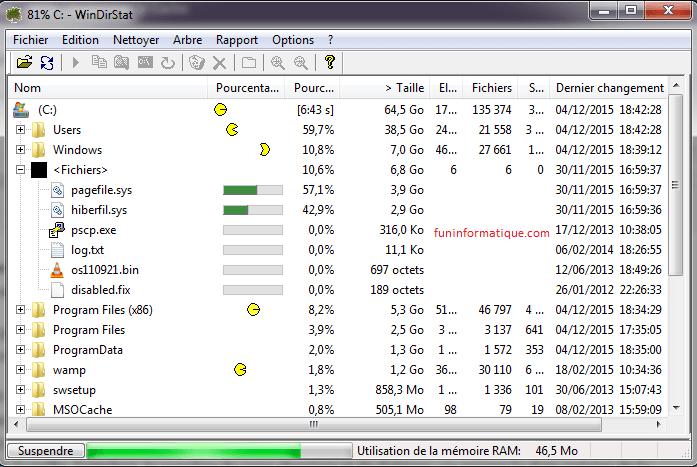 ¿Insuficiente espacio en disco de Windows? Aquí está la solución!