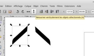 Cómo dibujar tu propio Tux con Inkscape