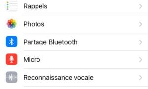 Batería iOS 10: optimiza la autonomía de tu iPhone / iPad