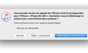 Actualización de iOS10 disponible para iPhone, iPad, iPod touch