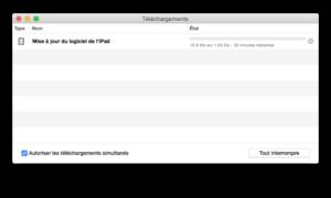 iOS 8.3 disponible para iPhone, iPad e iPod