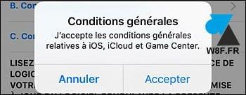 Actualización de iOS12 para iPhone y iPad