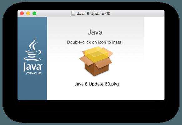 Instalar Java El Capitan (Mac OS X 10.11)
