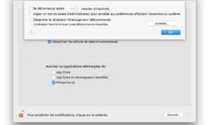 Emparejar un Apple Remote con tu Mac (control remoto)