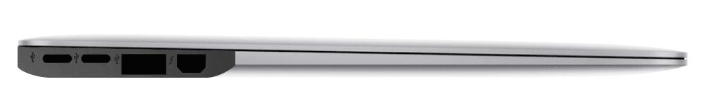 Puerto de conexión KADi Essential para MacBook