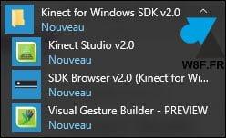 Instalar Kinect en Windows 10