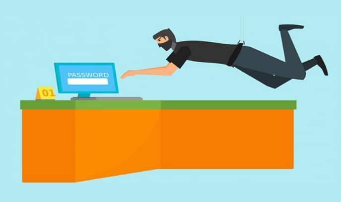 Proteja su aplicación web contra ataques de fuerza bruta