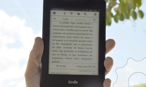 Revisión de Kindle Paperwhite