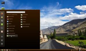 Linux Mint Cinnamon añade un tema de Internet