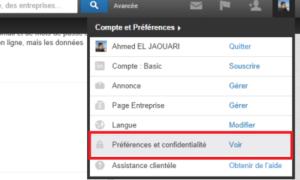 ¿Cómo visitar un perfil de Linkedin de forma anónima?