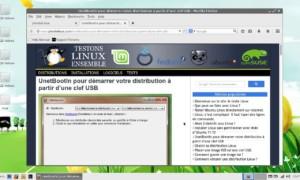 Nueva versión de Linux Lite