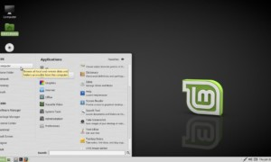 Linux Mint 18 con Mate