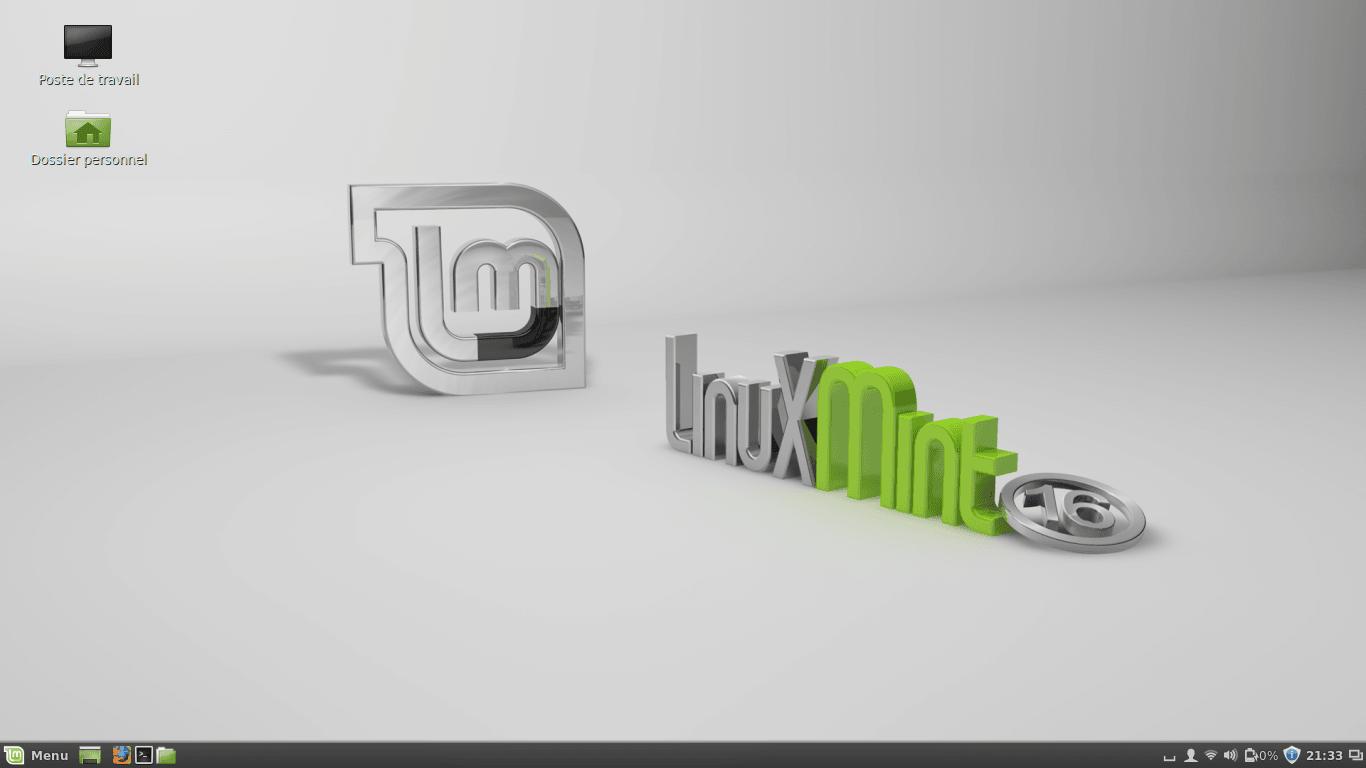 Instalación de Linux Mint 16 Petra Cinnamon Edition