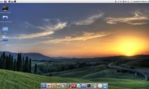 Cómo crear una llave de arranque para Linux Mint Cinnamon