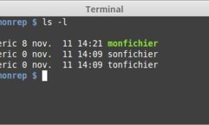 Comprensión de los permisos de archivo en Linux