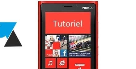 Windows Phone 8 y 8.1: Reiniciar el teléfono