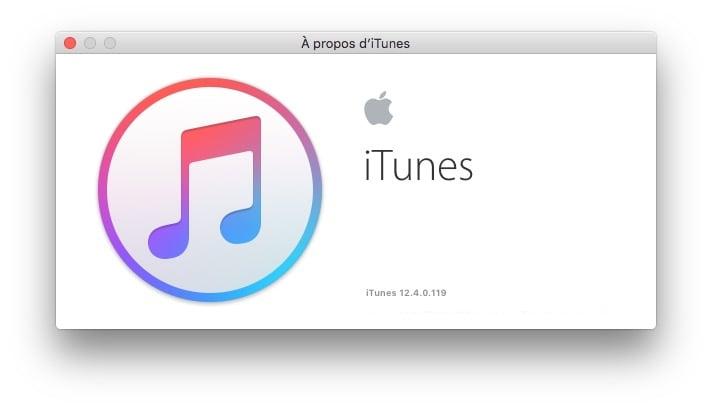 Mac OS X El Capitan 10.11.5 : actualización